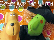 Watch free video Bogey And The Witch - 10 August 2015