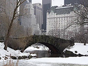 Watch free video Panorama from Central Park in Slow Motion