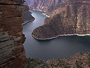 Watch free video Flaming Gorge reveal in Ultra HD