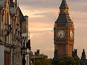 Watch free video London England footage in full UHD