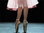 Mira dibujos animados gratis Ballerina