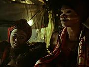 Mira dibujos animados gratis Black Forest African Dance in HD