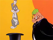 Watch free video Bugs Bunny: Case Of The Missing Hare