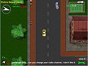 Sim Taxi игра