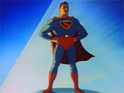 Watch free video Superman by Dave Fleischer
