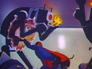 Watch free video Superman: The Mechanical Monsters