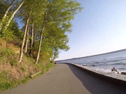 Watch free video An Afternoon Stroll at Stanley Park with Go Pro