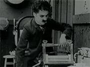 "Watch free video Charlie Chaplin's "" The Pawnshop"""