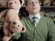 Mira dibujos animados gratis Australian Open Commercial: Teddy