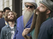 Watch free video Pro Audito Commercial: Beard Donations