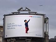 Watch free video British Airways Campaign: Magic of Flight