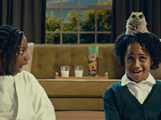 Watch free video McVitie's Commercial: Owl