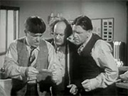 Watch free video The Three Stooges: Sing A Song of Six Pants