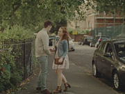 Watch free video McDonald's: 40th Anniversary Nervous First Date