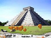 Bashing Pumpkins game