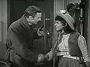Watch free video Sherlock Holmes: The Case of the Texas Cowgirl