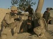 Watch free video Marines Help Civilians