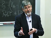 Watch free video Lecture 14 - Innovation and Energy Business Models