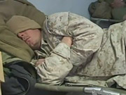 Watch free video Life for Marines on Combat Outpost in Afghanistan