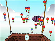 Balloony game