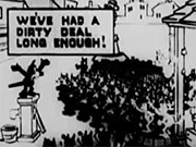 Watch free video Felix the Cat: Felix Revolts