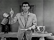 Watch free video The Johnny Carson Show