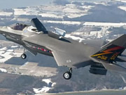 Watch free video Joint Strike Fighter's First Vertical Landing