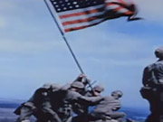 Watch free video Laying a Wreath for Raising a Flag