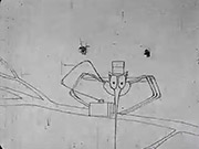 Watch free video Animated Film - The Story of a Mosquito 1912