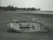 Watch free video Allied Tanks during World War 1