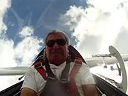Watch free video Glider Aerobatics Georgij Kaminski