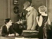 Watch free video The Lodger: A Story of the London Fog