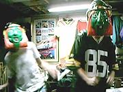 Watch free video MTV CRIBS: FLEX GOODYEAR