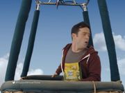 Watch free video Wheat Thins Commercial: Air Chase