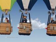 Mira dibujos animados gratis Wheat Thins Commercial: Air Chase