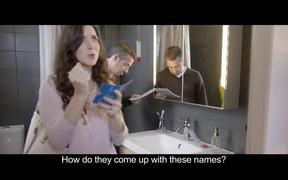 Watch free video Ikea Commercial: Bathroom - Mccann Erickson Israel