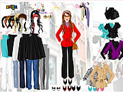 Jouer au jeu gratuit Professional Dress Up