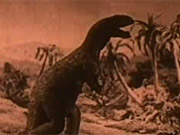Watch free video The Lost World (1925)