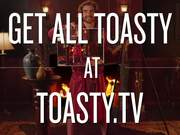 Quiznos Campaign: Toasty Art on