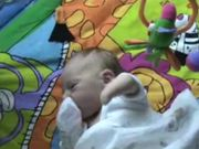 Watch free video Baby Aidan on Playmat