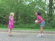 Watch free video Baby Bumble Bee Action Words