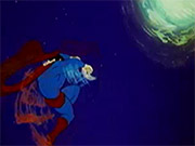Watch free video Superman: The Magnetic Telescope