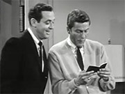 Watch free video The Dick Van Dyke Show: Bank Book