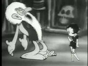 Watch free video Betty Boop: The Old Man Of The Mountain