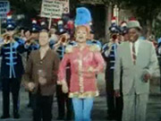 Watch free video The Lucy Show: Lucy Main Street USA