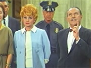 Watch free video The Lucy Show: Lucy and the Efficiency Expert