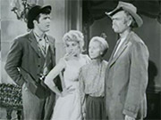 Watch free video The Beverly Hillbillies: Elly's First Date