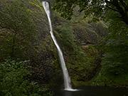 Watch free video Horsetail Fall (Yosemite)