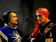 Watch free video The Magic Sword (1962)