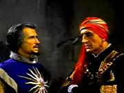 Watch free video The Magic Sword (1962)